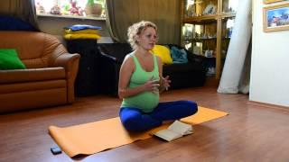 Йога для женских органов