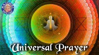 Sarveshaam Svastir Bhavatu - Universal Prayer With Lyrics - Rajalakshmee Sanjay - #Spiritual