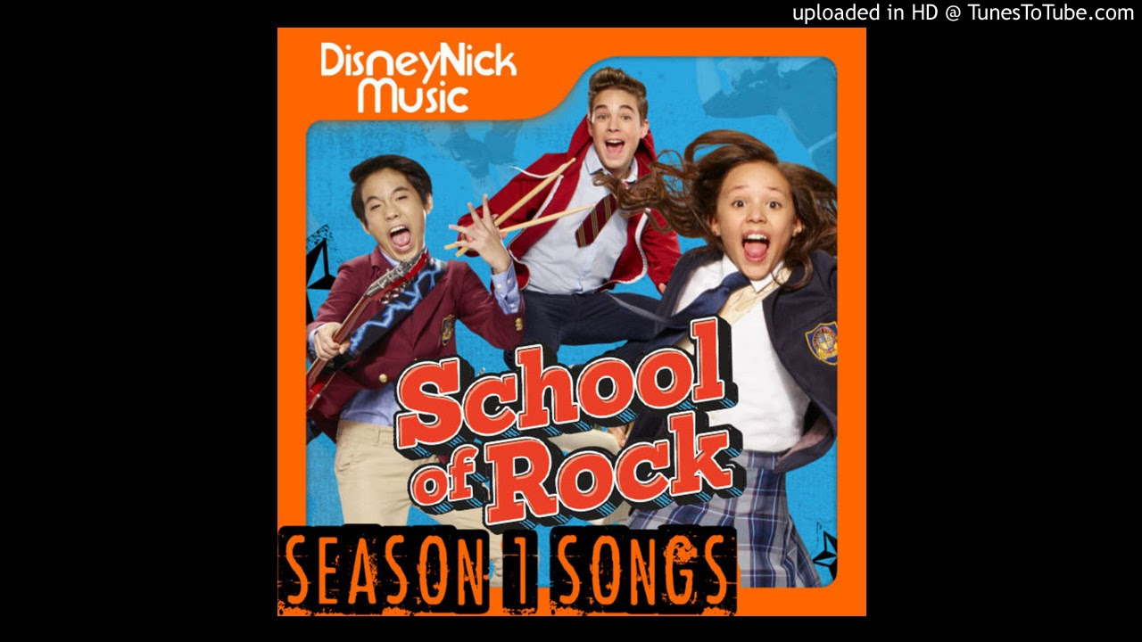 Download School of Rock - Our Time Is Now