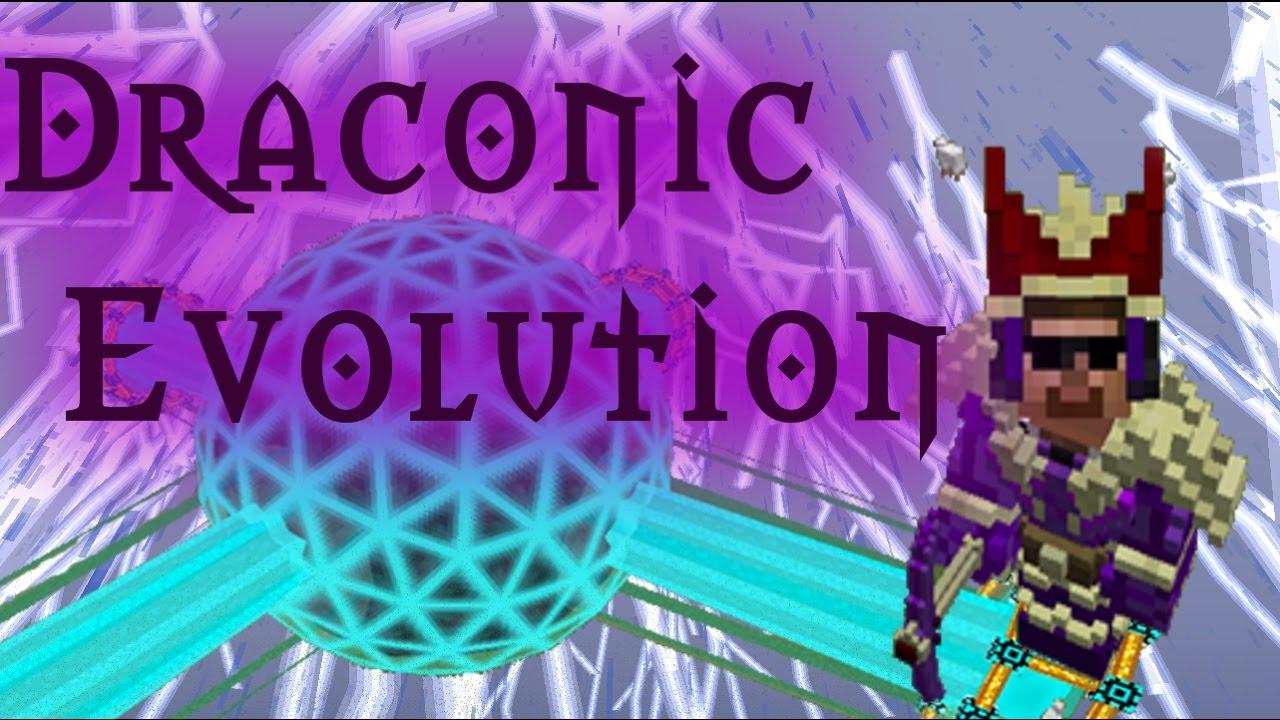 draconic evolution potentiometer