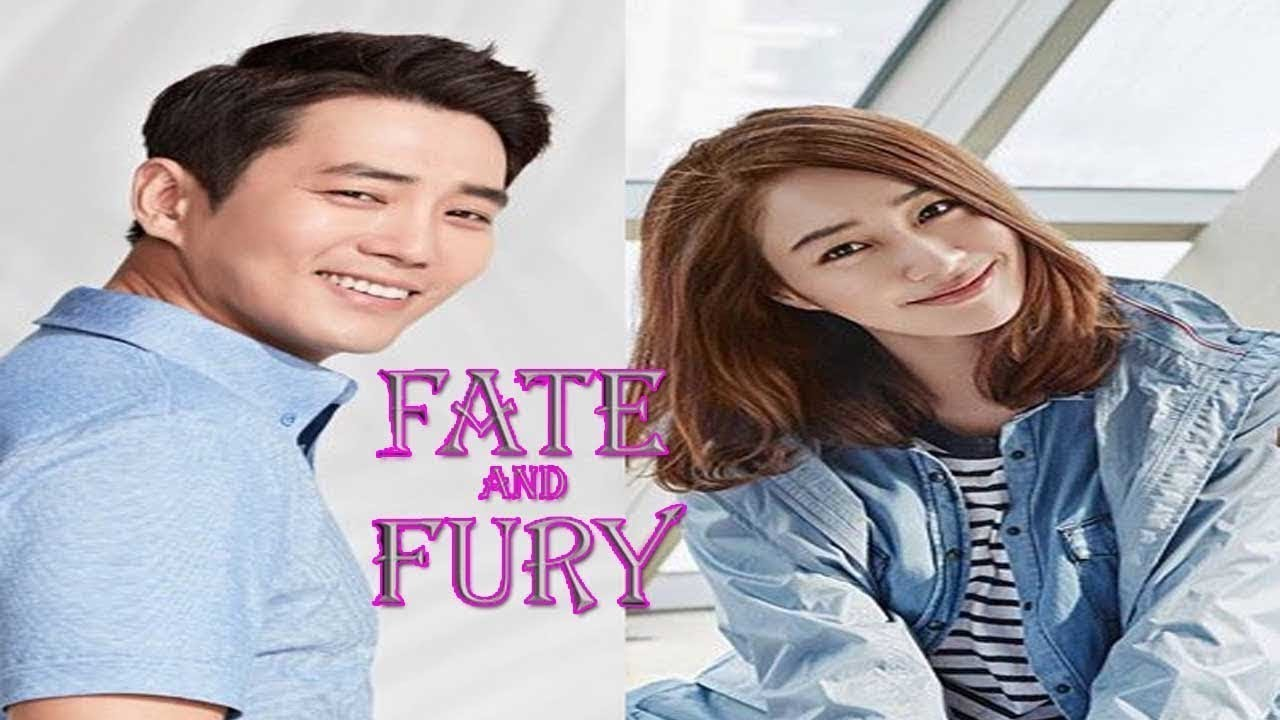 Fates Furies Fate And Fury 운명과 분노 Upcoming
