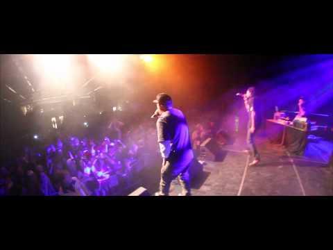 Captive Live - Swollen Members - Night Vision