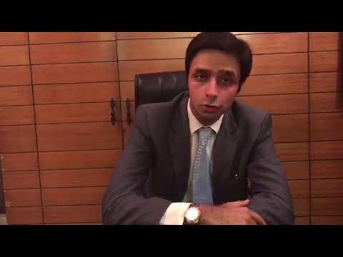 Naseer Salim - Flexi Capital LLP