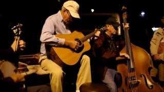 Bluegrass Resolution ~ THE OCOEE PARKING LOT BLUEGRASS JAM