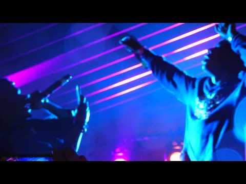 Joey Badass - Christ Conscious & No. 99 (Live 3-20-2015) SxSw