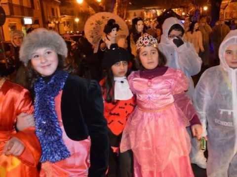 Carnevale Moliternese 2012.wmv