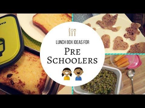 4 Easy Pre Schoolers Snack Box Ideas👧🏽🧒🏽/Kids Lunchbox Ideas/Sivakasi Samayal/Recipe - 569