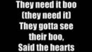 With You   Chris Brown Lyrics