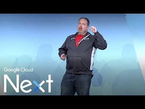 Navigating Google Cloud Platform: a guide for new GCP users (Google Cloud Next '17)