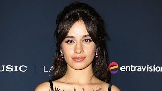 Camila Cabello Drops TWO New Songs & Shades Fifth Harmony?