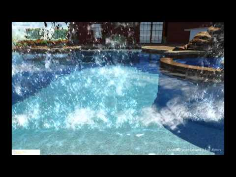 Outdoor Paver Designs Llc - Custom Swimming Pool Designs