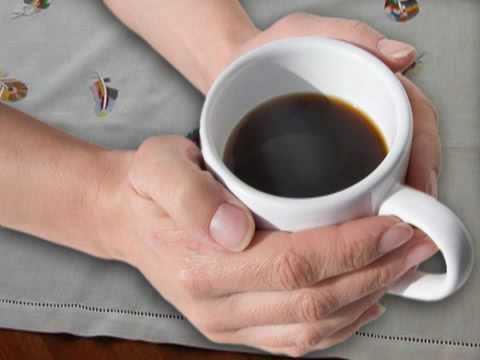 Terlalu Banyak Kafein Bagi Wanita Hamil Bahayakan Hati Janin