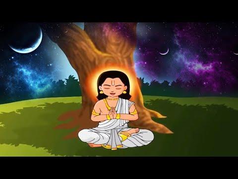 ध्रुव तारा | Dhruv tara | North Star | Moral Stories in Hindi | Moral Stories for Kids