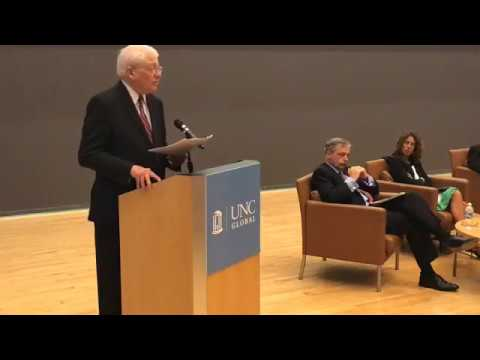 The Future of Infrastructure Investment in the US: Learning from the European Union Investment Plan