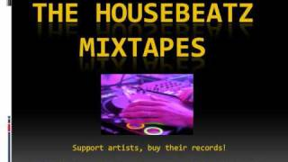 Housebeatz Mixtape # 1