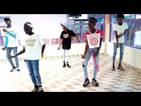 Download Infinity_omah lay ft ollamide_ official dance challenge by infinity dance crew kenya_samna