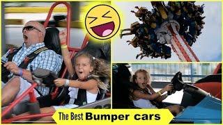 BUMPER CARS /FUN SPOT