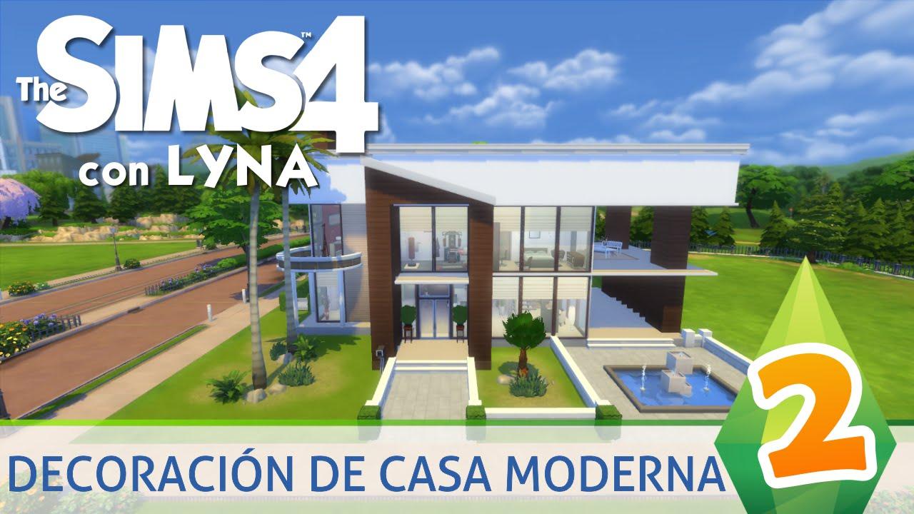 Lyna fritosaurio 2 decoraci n de casa moderna for Casa moderna lyna