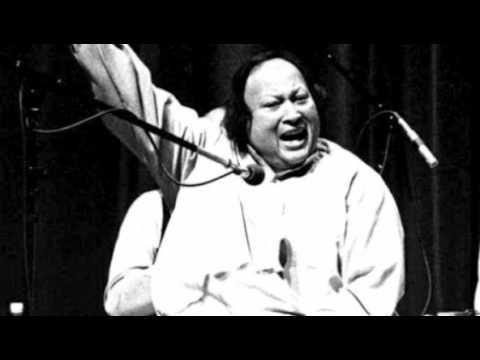 Sajde Mein Sar Katane Ko Aakhir Kata Diya by Nusrat fateh Ali ...