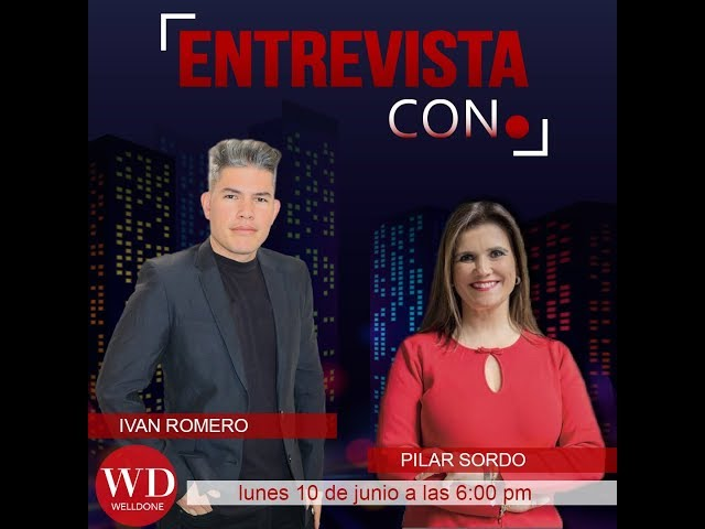 Entrevista con Pilar Sordo