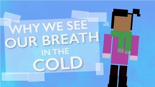 Why Can We See Our Breath When It's Cold?