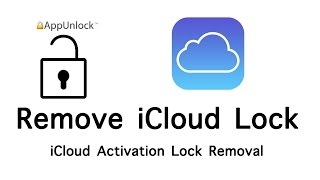 Completely Remove iCloud Account Without Password