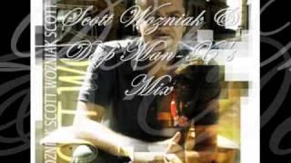 "Andy Caldwell Feat. Xavior & Omega - ""Rumors""    (Scott Wozniak and Man-X"