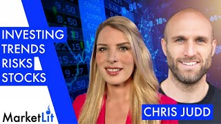 Chris Judd: Investing trends, risks, stocks, bitcoin, tech & 2021 forecasts