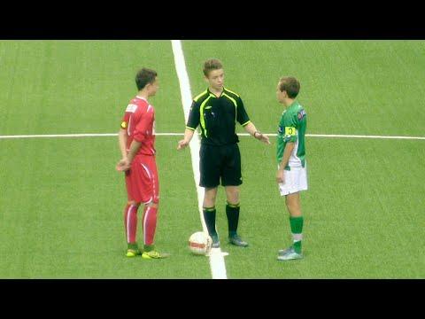 20151108 [G2001] AKERSHUS FK - INDRE ØSTLAND FK [Sammendrag]