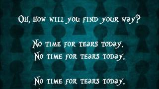 Alice 39 s Theme Danny Elfman Lyrics HD