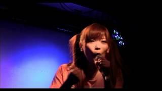 2012年6月19日 秋葉原 Dress Akiba Hallでのライブ。 ダイジェスト版で...