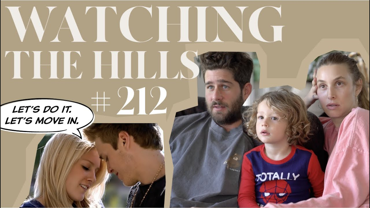 Download Reacting to 'THE HILLS' | S2E12 | Whitney Port