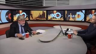 Ремчуков: Путин готовит все  органы власти от полной изоляции от Запада