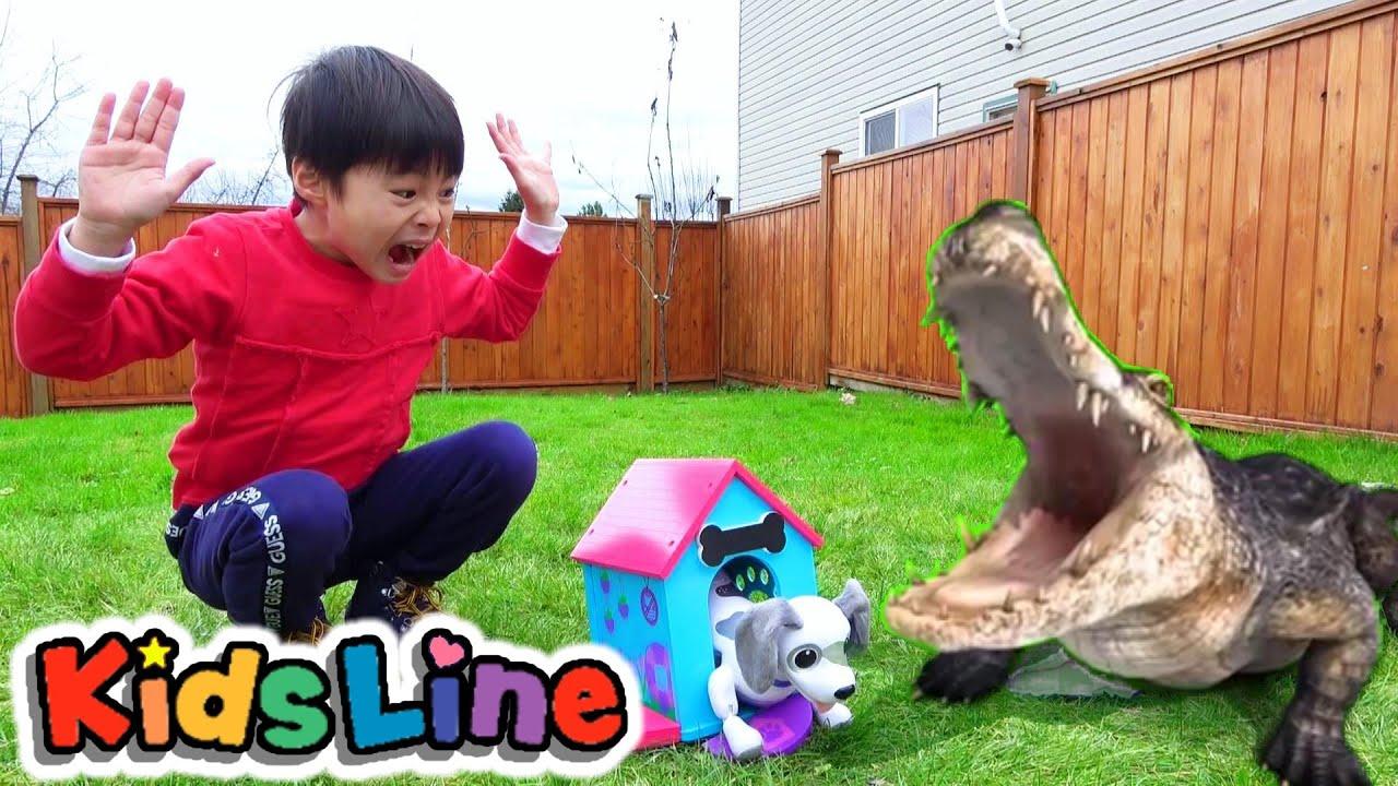 Bigo Nursery Rhymes & Kids Song - KidsLine 英語のうた