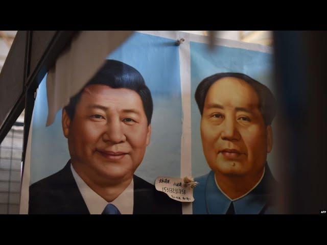 【夏明:中共的政治会吃人民、吃战友、最终吃自己】8/26 #时事大家谈 #精彩点评