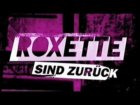 Roxette - She's Got Nothing On (But The Radio) - TV advertising in Germany