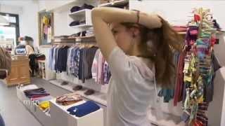 Woran erkennt man fair produzierte Kleidung?