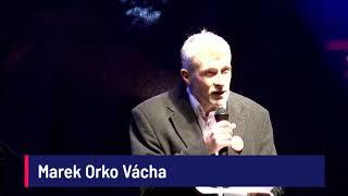 Oslava 100 let republiky 17 - MAREK ORKO VÁCHA