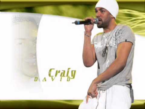 Craig David - 4 Times A Lady Lyrics | MetroLyrics