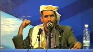 شعر شعبي يمني على احوال الامه الع...