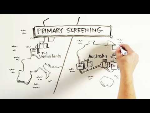 Australia And Netherlands Changing Cervical Cancer Screening Strategy With HPV Testing