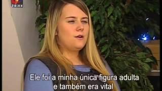 Entrevista de Natascha Kampusch à TVI, Portugal