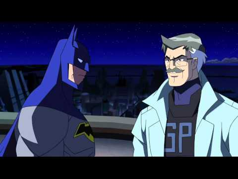 Batman Unlimited: Чудовищный Хаос (Batman Unlimited: Monster Mayhem) - Трейлер