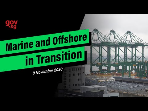 Marine and Offshore in Transition