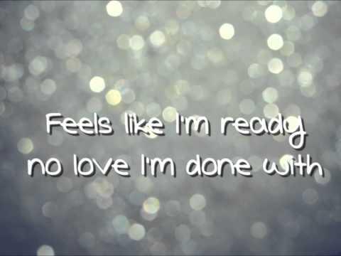 JYJ - Get Out [Lyrics + Eng Sub]