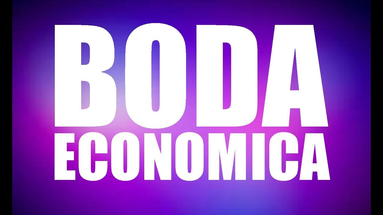 Como organizar una boda economica youtube for Decoracion de bodas economicas