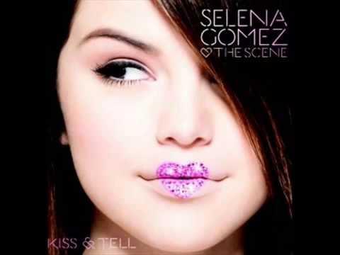 Selena Gomez & The Scene - Kiss & Tell Full Album