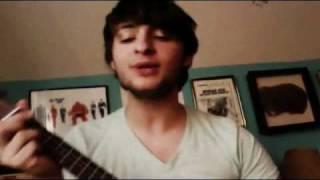 Digital Optimism - Air, Air (Acoustic Ukulele Version)
