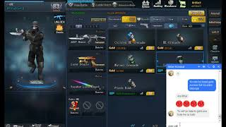 Global strike Gold hack real And SucsusFull By cheat enging 6.7