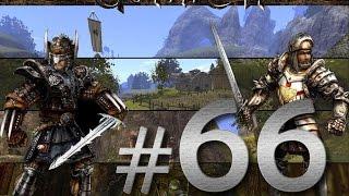 Прохождение Gothic 2 (Готика 2:Ночь Ворона) Тайны Монастыря Магов Огня #66